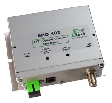 Приемник оптический SHO 102