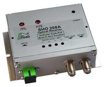 Приёмник оптический SHO 208A 109 дБмкВ
