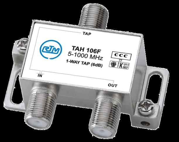 Ответвитель TAH 106F RTM